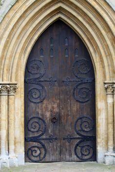 Faversham Abbey, Kent