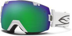 Smith I/OX Goggles ($175+)