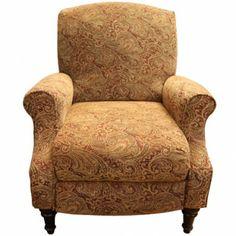 Chloe Tobacco Hi-Leg Recliner by Lane Media Furniture, Large Furniture, Home Decor Furniture, Quality Furniture, Cool Furniture, Lazy Boy Recliner, Rustic Room, Power Recliners, Living Room Decor