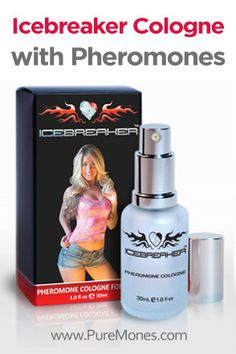 Icebreaker Pheromone Cologne for men is intended to create sexual attraction and playful fun interaction. Unlock your natural charisma and become the guy who every girl wants to be around!
