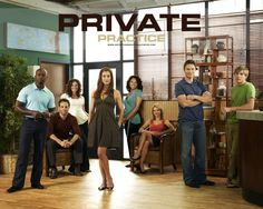 Not sure what Private Practice Episode to watch? Let the TV Show Episode Generator select a random Private Practice episode for you. Grey's Anatomy, Santa Monica, Movies Showing, Movies And Tv Shows, Series Movies, Tv Series, Kadee Strickland, Amy Brenneman, Watch Greys Anatomy