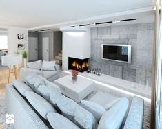 House 140 in Cracow designed by