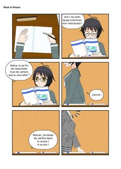 #ComiPo #bd #strip Manga Maker, Rest In Peace, Anime, Comics, D Day, Cartoon Movies, Anime Music, Animation, Anime Shows