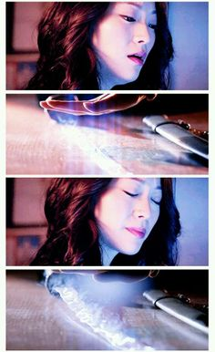 """S3 Ep21 """"The Fox and the Wolf"""" - Kira"""