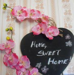 home sweet home a casa di Su Trigu e Sa Cocciua Niedda