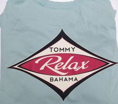 Relax Surf Tee by Tommy Bahama in XXL