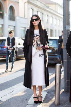 Gilda   Street Style   Fashion