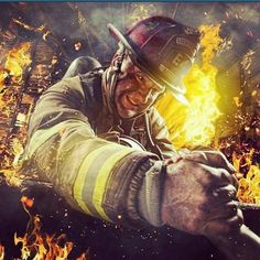 Firefighting | Shared by LION
