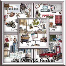 Vol. 765 to 769 - Travel-World by Doudou's Design  cudigitals.com cu commercial scrap scrapbook digital graphics#digitalscrapbooking #photoshop #digiscrap