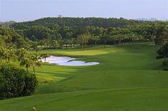 Famous Golf Courses, Golf 1