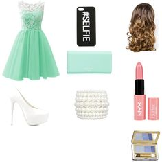 A fashion look from March 2015 featuring Nly Shoes pumps and Kate Spade wallets. Browse and shop related looks.