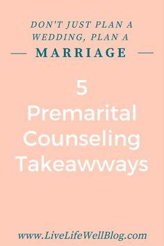 The low cost therapy store estes therapy premarital counseling 5 premarital counseling takeaways solutioingenieria Images
