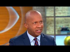 Equal Justice Initiative founder on race, police and how to move forward How To Move Forward, Moving Forward, Bryan Stevenson, Cbs All Access, Black People, Current Events, Have Time, Prison