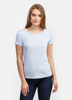 Базовая футболка за 499р.- от OSTIN