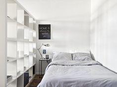 Zdjęcie numer 4 w galerii - Małe mieszkanie w bloku
