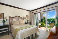 D103 GROUND FLOOR 2 BED SUITE  - vacation rental in Kapaa, Hawaii. View more: #KapaaHawaiiVacationRentals