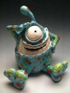 Claymonster Pottery's