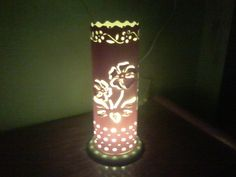 Luminária PVC Customizada R$ 50,00 - Fortaleza/CE Zap: (85) 999914104