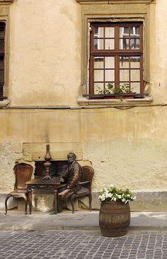 Lviv, Ukraine - National Geographic Travel Daily Photo