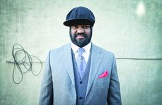 "The 405 meets Gregory Porter. ""It's time for some artistic push-back."""