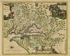 Colonial Virginia