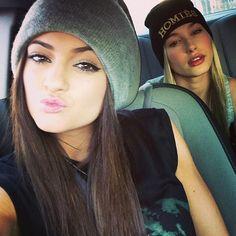 Kylie Jenner's Most Shameless Selfies Kylie Jenner Pictures, Kylie Jenner Style, Kendall And Kylie Jenner, Kyle Jenner, Hailey Baldwin, Dove Cameron, Selena Gomez, Selfies, Jenner Sisters
