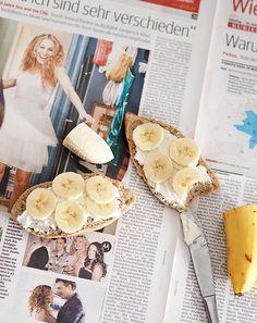 Lifeupdate: Frühstück mit mir + Gewinnspiel | Sprinzeminze.com Cheese, Food, Brunch Ideas, Games, Recipies, Essen, Meals, Yemek, Eten