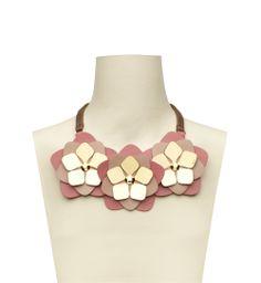 Fendi Fall/Winter 2013-14 Blossom Jewelry Collection