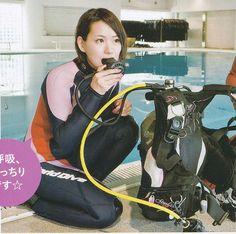 Scuba Girl, Womens Wetsuit, Sport Girl, Scuba Diving, Swimming, Suits, Womens Fashion, Swimwear, How To Wear