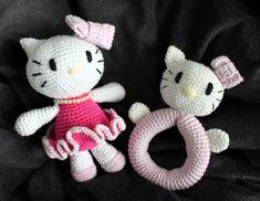 Hello Kitty-hahmot