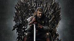 Game of Thrones - Stark by RGiskardReventlov.deviantart.com on @deviantART