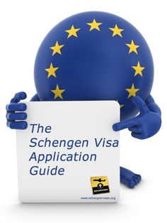 schengen visa application guide pdf
