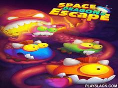 Space Dragons Escape  Android Game - playslack.com , support an attractive dragon escape from hazard. govern the warrior through a set of connected  apartments in a stronghold. Show the adeptness of your finger and reaction speed in this entertaining game for Android. rescue space dragons from melted lava and a deradful monster who wants to capture the heroes with its grips. Each area you enter has 4 doors and you need to choose the accurate one. Hurry up to make the right choice and rescue…
