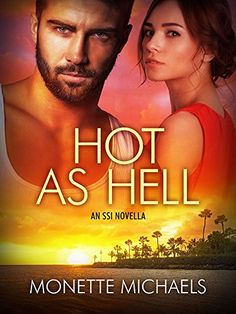"WOW!!!  I am so thankful that Monette Michaels decided to ""save"" Sam and made him one of the good guys. WHEW! Great story. Love the chemistry between Sam and Dawn. Love their story. LOVE THE SERIES! Hot as Hell by Monette Michaels http://www.amazon.com/dp/B01CPSQBDY/ref=cm_sw_r_pi_dp_2nG-wb0CAJEPV"