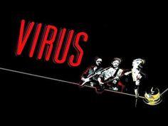 Virus - Luna de miel en la mano