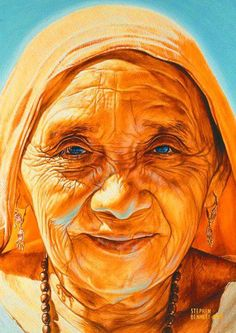 Image of: Graffiti old Age Is Not Disease It Is Strength And Survivorship Triumph Over All Kinds Of Vicissitudes And Disappointments Trials And Illnesses Pinterest 290 Best Art When Im An Old Woman In Art Images Painting Art