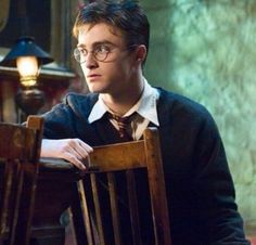 Harry Potter  (Harry Potter and the Order of the Phoenix)