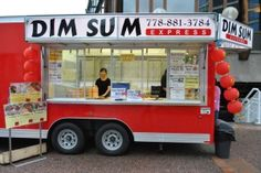 Flavours from the Ukraine, El Salvador, Thailand and India will be among the new offerings when 12 new street food vendors join the City of Vancouver'