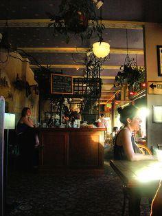 McMenamins' Bagdad Pub - Portland, OR