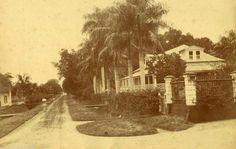 Grote Combeweg 1890