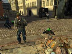 Guida ad Half-Life 2: Prologo ed ambientazione, tutti i capitoli.