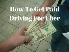 When Do Uber Drivers Get Paid >> How much do Uber drivers make in 2017 | Uber driver