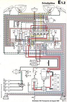 vw wiring diagrams  jon mattonen · badboy buggy
