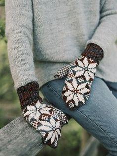 Buy Log Novita 7 Veljesta Korpi Aran Yarn, from our Wool & Yarn range at John Lewis & Partners. Crochet Mittens, Mittens Pattern, Crochet Scarves, Knit Crochet, Chrochet, Crochet Pattern, Hand Knitting Yarn, Knitting Socks, Knitting Patterns