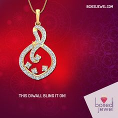 Gear up for the Winter with the dazzling collection of Pendants. This season, chill and thrill your critics. www.boxedjewel.com #Pendants #Jewellery