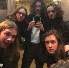 Myles is so cute Blossoms Band, Rock N Roll, Jon Snow, My Love, Boys, Cute, Artists, Heart, Sexy