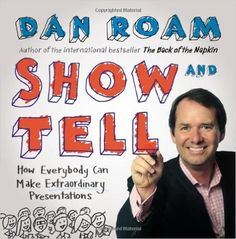 Show and Tell: How Everybody Can Make Extraordinary Presentations: Dan Roam: 9781591846857: Amazon.com: Books