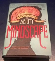 The-Ability-Ser-Mindscape-by-M-M-Vaughan-2014-Hardcover
