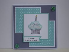 Eve Marie Makes: Stampin' Up! Sprinkles Of Life
