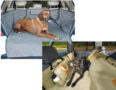 Dog Seat Covers Keep Vehicles Protected & Clean Bucket Seat Covers, Bench Seat Covers, Dog Car Seats, Seat Protector, Dog Activities, Outdoor Dog, Dog Training Tips, Your Dog, Collections